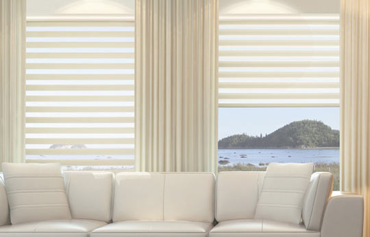 Blinds & Custom Blinds