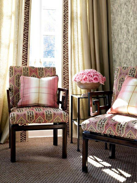 Fabrics & Bedding