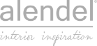 Alendel-logo-for-pricelist-gray